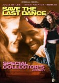 save the last dance - DVD