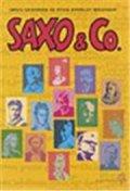 saxo & co - bog