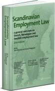 scandinavian employment law - bog