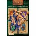 secret breakers 3, riddernes hemmelighed - bog