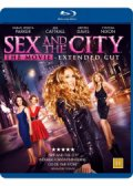 sex and the city - the movie - special edition - Blu-Ray