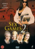 sex games 2 / cruel intentions 2 - DVD