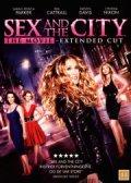 sex & the city - DVD