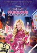 sharpays fabulous adventure - DVD