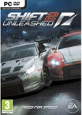 shift 2: unleashed (need for speed) - PC