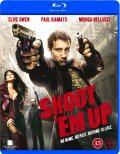 shoot 'em up - Blu-Ray