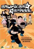 shuriken school 1 - velkommen til shuriken skolen - DVD