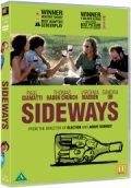 sideways - DVD