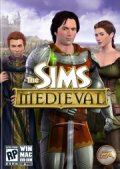 the sims - medieval - PC