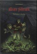 skeletter i skabet - bog