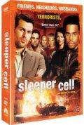 sleeper cell - sæson 1 - DVD
