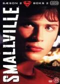 smallville - sæson 2 - boks 2 - DVD