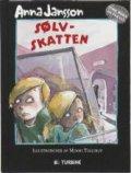 sølvskatten - emil wern detektiv - bog