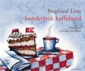 sønderjysk kaffebord - bog