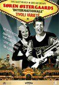 søren østergaards internationale tivoli varité - DVD