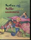 sofus og sille sover sammen - bog
