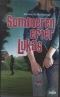 sommeren efter lukas - bog