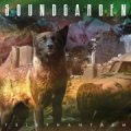 soundgarden - telephantasm - cd