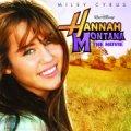 - hannah montana: the movie - soundtrack - cd