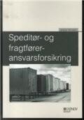 Image of   Speditør- Og Fragtføreransvarsforsikring - Jesper Windahl - Bog