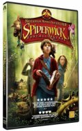spiderwick fortællingerne / the spiderwick chronicles - DVD