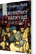spionernes nattevagt - bog