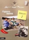 spise med price - sæson 2 - DVD