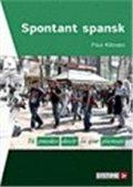 spontant spansk - bog