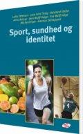 sport, sundhed og identitet - bog