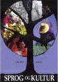 sprog og kultur - bog