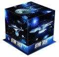 star trek 1-10 - movie box - collectors edition - DVD