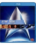 star trek 4 : the voyage home - Blu-Ray