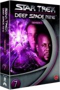 star trek deep space nine - sæson 7 - DVD