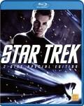 star trek 2009 - special edition - Blu-Ray