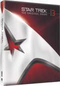 Image of   Star Trek - The Original Series - Sæson 3 - DVD - Tv-serie
