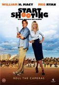 start shooting - DVD