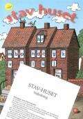 stav huset - plakat & vejledning - bog