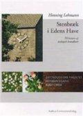 stenbræk i edens have - bog