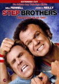 step brothers - unrated - DVD