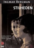 stilheden - DVD