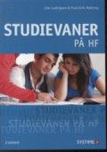 studievaner på hf - bog