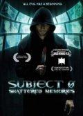 subject 0: shattered memories - DVD