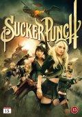 sucker punch - DVD