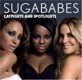 sugababes - catfights and spotlights - cd