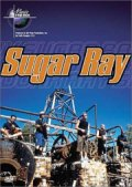 sugar ray - music in high places - DVD
