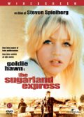 the sugarland express - DVD