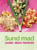 sund mad - under åben himmel - bog