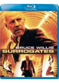 surrogates - deluxe edition - Blu-Ray