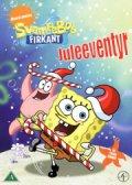 svampebob firkant - juleeventyr - DVD