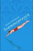 svømmeprøven - bog
